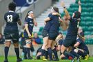 Oxford women's rugby team