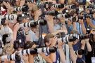 Photographers at Cannes Film Festival