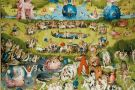The Garden of Delights by Hieronymus Bosch (1504)
