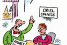The week in higher education cartoon (4 February 2016)