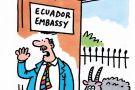 The week in higher education cartoon (18 February 2016)