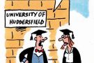 The week in higher education cartoon (21 July 2016)