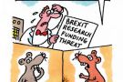 The week in higher education cartoon (30 June 2016)