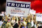 Trump: Make America Great
