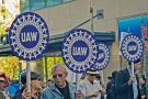 uaw signs