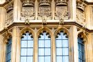 Windows in British Parliament