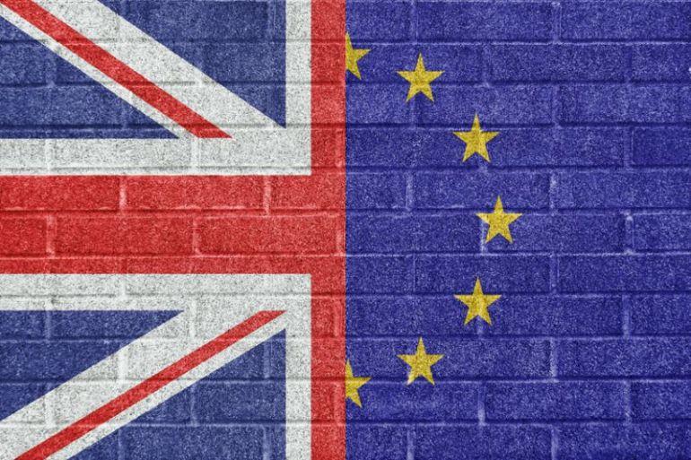 eu flag jpeg Brexit     British exit   European Economic Community  partial