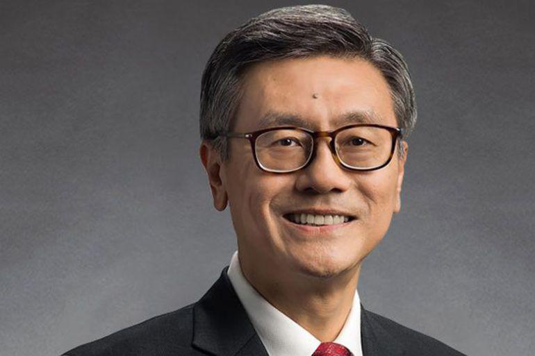 Tan Eng Chye