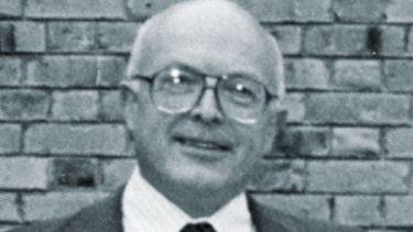 Allan Mills