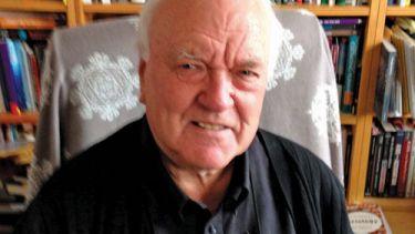 Author Ken Plummer
