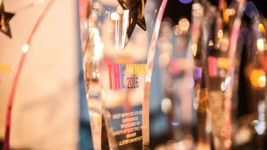 THE Awards 2016