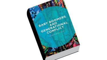 Book review: Baby Boomers and Generational Conflict, by Jennie Bristow