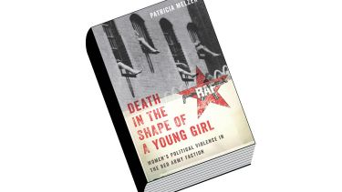 Book review: Death in the Shape of a Young Girl, by Patricia Melzer