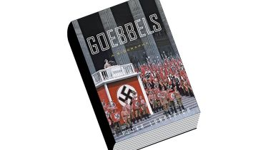 Book review: Goebbels: A Biography, by Peter Longerich