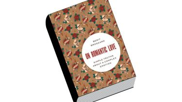 Book review: On Romantic Love: Simple Truths about a Complex Emotion, by Berit Brogaard