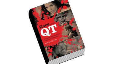 Book review: Race on the QT: Blackness and the Films of Quentin Tarantino, by Adilifu Nama