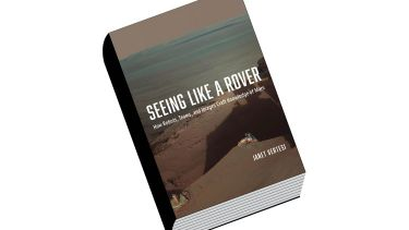 Book review: Seeing Like a Rover, by Janet Vertesi