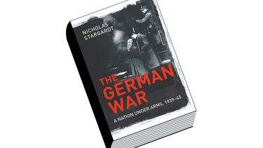 Book review: The German War, by Nicholas Stargardt
