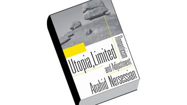 Book review: Utopia, Limited: Romanticism and Adjustment, by Anahid Nersessian