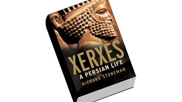 Book review: Xerxes: A Persian Life, by Richard Stoneman