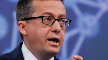 Carlos Moedas, European Union (EU) Commissioner