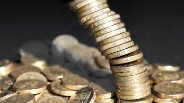 Money collapsing