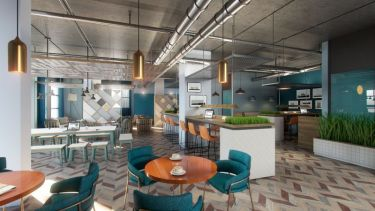 the future of student accommodation
