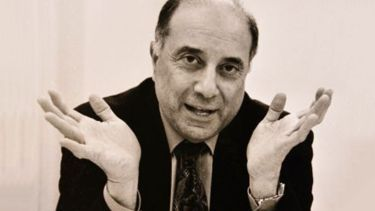 Gerald Bernbaum