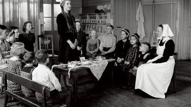 German orphanage