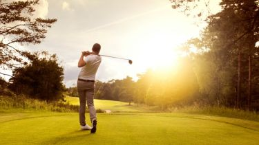 Golf: the long game