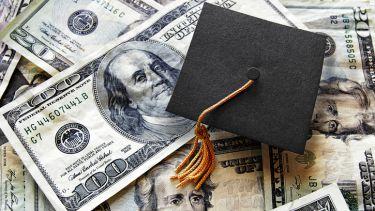 Graduate salary