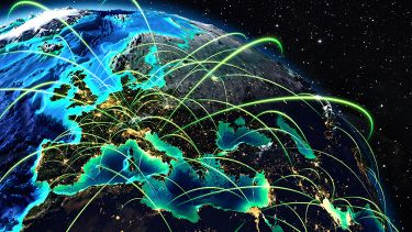 Interconnected world/global roaming
