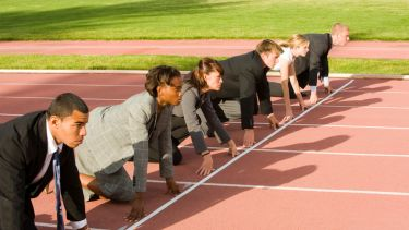 business, race, business ranking