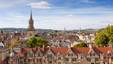 Best universities in England