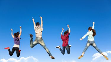 celebrate, cheer, tef results