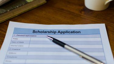 University Scholarship