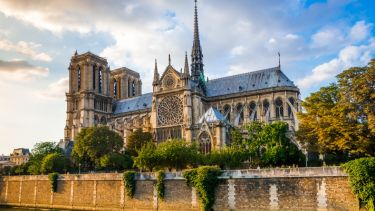 Best universities in Paris