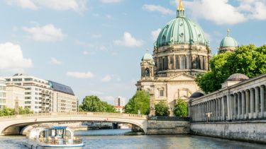 why I love studying in Berlin, university in Berlin