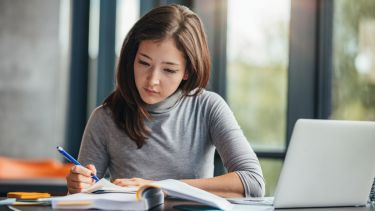 student anxiety and well-being