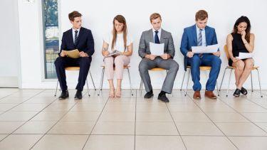 finding a job as an international student