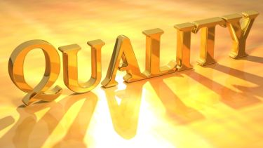 The Quality Assurance Agency reviews UK higher education institutions