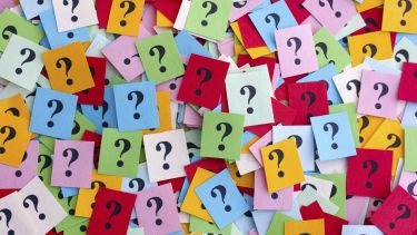 strangest questions asked about your PhD