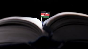 Kenya higher education