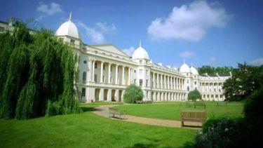 London Business School campus