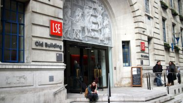 London School of Economics LSE