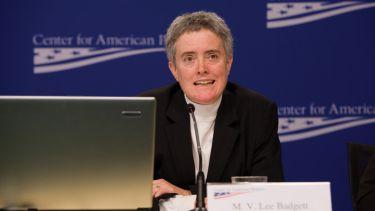M.V. Lee Badgett, University of Massachusetts Amherst (UMass Amherst)