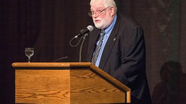 Michael Kennedy, University of Saskatchewan