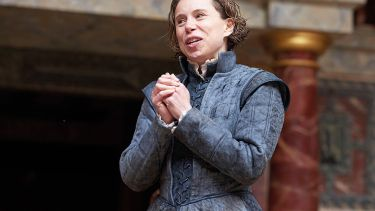 Michelle Terry as Rosalind
