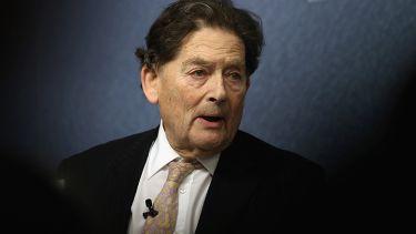 Nigel Lawson, Lord Lawson