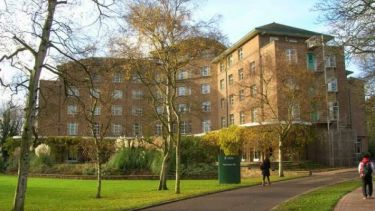 best UK university student accommodation